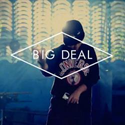 Enlightened-Big Deal & Karnage feat Ritwika sung by Big Deal