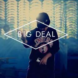 Game Needs Change Change The Game sung by Big Deal