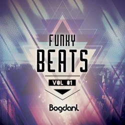 Funky Beats - Bogdanl sung by BOGDANL