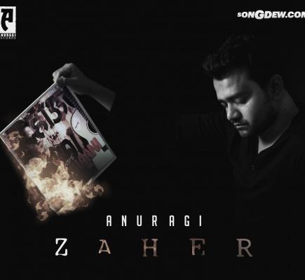 Anuragi , Zaher Album Art