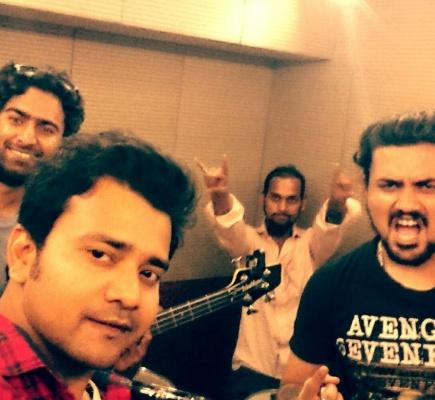 Anuragi , Anuragi Band