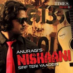Dard E Mohabbat sung by Anuragi