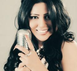 Shamiyana sung by Arpita Chakraborty