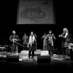 Shetland Tune sung by Sachin Kumar Rohilla
