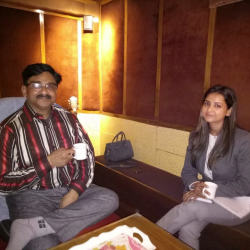 BETI BACHAO JINGLE BY ANU 2 sung by Sudhir Kumar Sinha