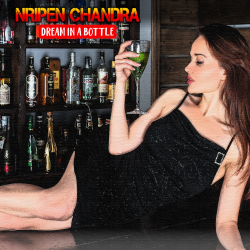 Dream In A Bottle sung by Nripen Chandra