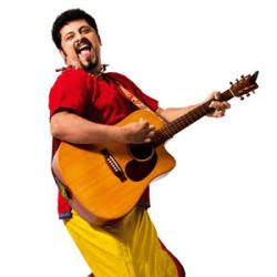 Hey Bhagwan- Raghu Dixit Project sung by RaghuDixit Project