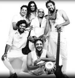 Ganga by Mrigya sung by Band Mrigya