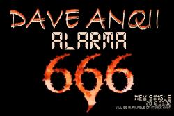 Dave Anqii - Alarma 666 (Original Mix) sung by Dave Anqii