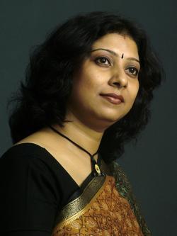 PUJARINI 5 sung by avik chakraborty