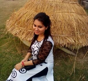 Rimita Mukherjee Image