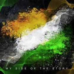 My Side Of The Story - Vande Mataram sung by My Side Of The Story