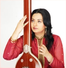 Raag Khamaj-Album Young Maestros sung by Meeta Pandit