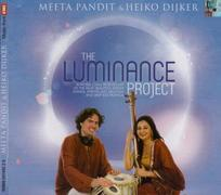 Gentle Breeze-The Luminance Project sung by Meeta Pandit