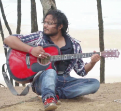 Lokenath jingle by Sourav sung by Sourav Banerjee