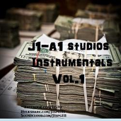 J1-Ninja (Instrumental)(Prod. By J1) sung by J-One (J1) Spg