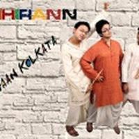 Amar Jaan Kolkata(My Heart Beats For Kolkata)
