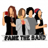 Likethestars - Fame The band , Blues_n_RnB