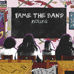 Room sung by Fame The band