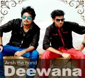 Arsh The Band Image