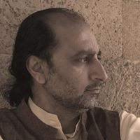 WaterdowntheGanges sung by Manish Vyas