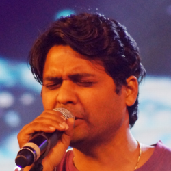 Bewajah coke studio version sung by Mani Venkat