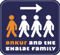 Chand Chahiye sung by Ankur & The Ghalat Family