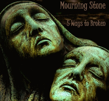 Mourning Stone  - London, , United Kingdom