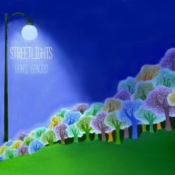 Streetlights.mp3 sung by Ramil Ganjoo
