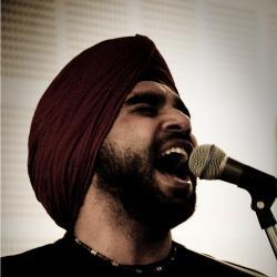 1. Tere Bin Dil sung by Dilpreet Bhatia