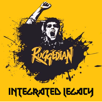 INTEGRATED LEGACY - Ruggedian (Offcial Song)