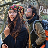Pahadan | Deepak Rathore Project