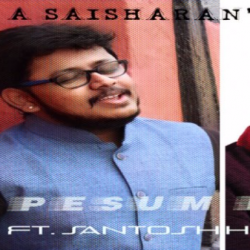 Pesum Poove  sung by Sai Sharan