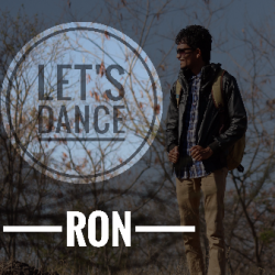LET\'s DANCE sung by Ron Mendoza