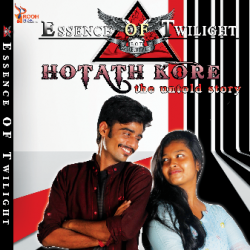 Hotath Kore-The Untold Story sung by Jaysurya Mukherjee