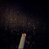 Sri - Cigarettes & Tea