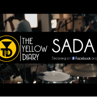 The Yellow Diary - Sada (Live)