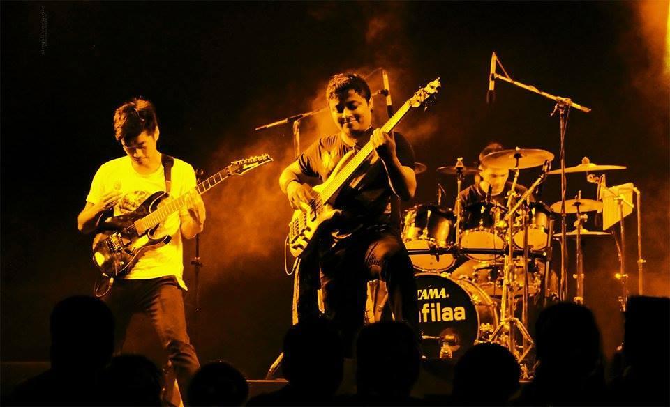 Qafilaa , Qafilaa Live