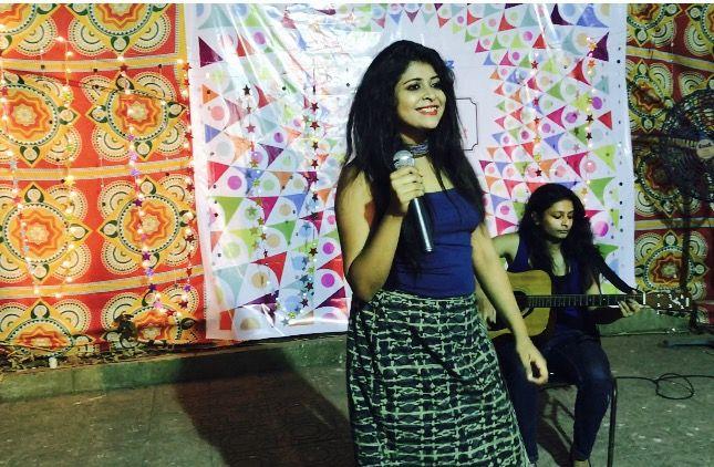 Prateeksha Nayak, Live Shows