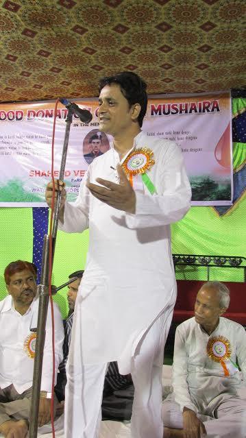 Ashraf Khan Fani, ASHRAF KHAN FANI