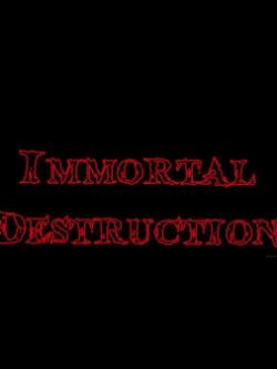 Immortal Destruction (Demo Track) sung by Vaibhav Singh