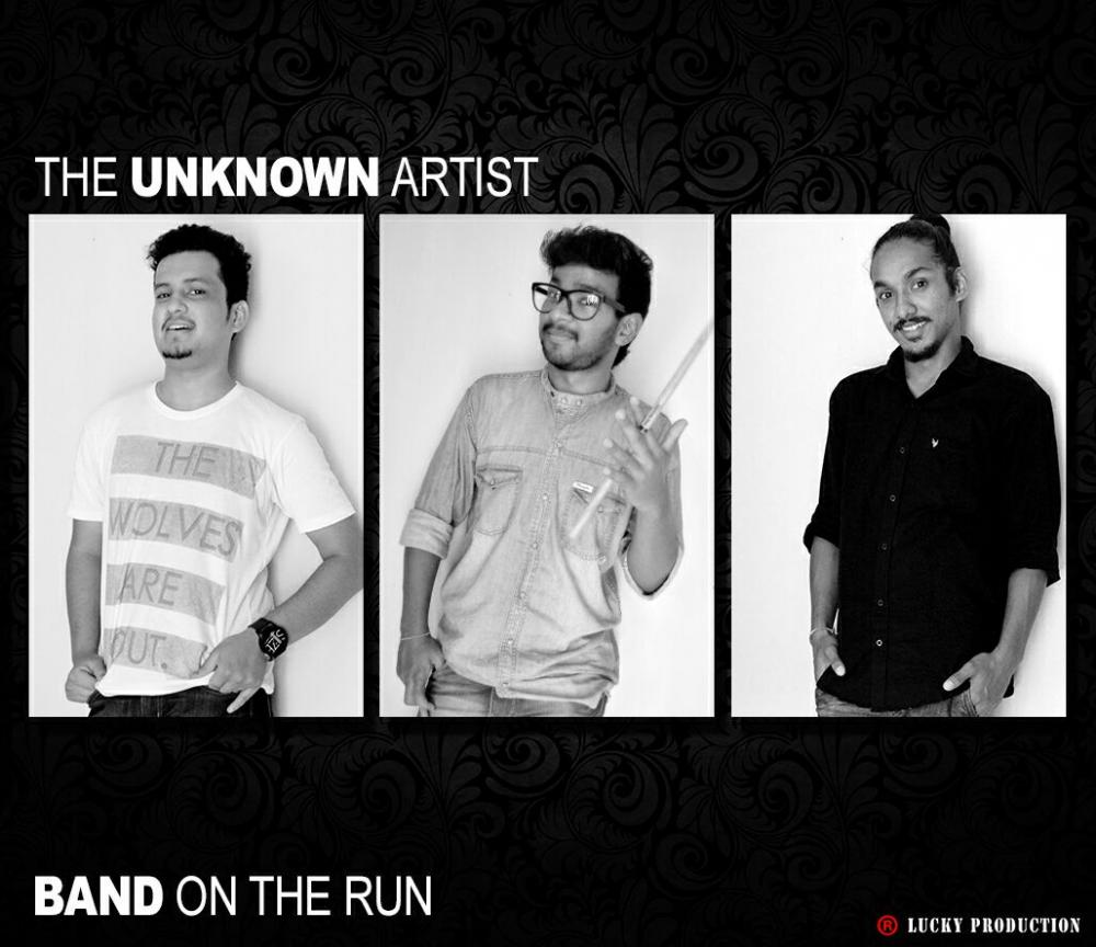 Unknown Artist - The Band , Band official pictures