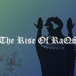 The Rise Of Raqs sung by Zarf