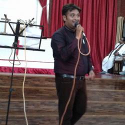 YESHU MASIH DETA KHUSHI-NIKHIL JATIN KUMAR sung by Nikhil Jatin Kumar
