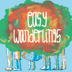 Easy Wanderlings- Summer is away sung by Easy Wanderlings