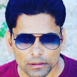 Naushad Sadar khan Image