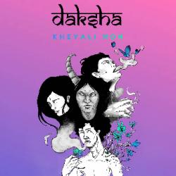 Kheyali Mon sung by daksha