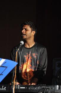 Jogiya sung by Pravesh Mallick