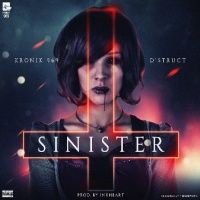 Kronik 969 - Sinister ft DstrucT