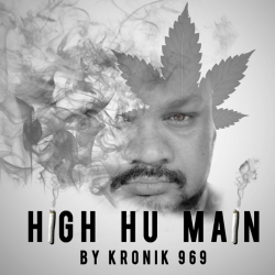 Kronik 969 - High Hu Main Aaj sung by aakash deep